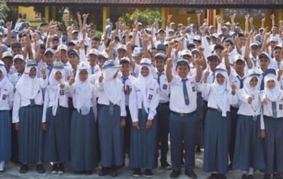 Pendaftaran Ulang Peserta Didik Baru Smk Negeri 2 Muara Enim Jalur PMPA Th. 2018-2019