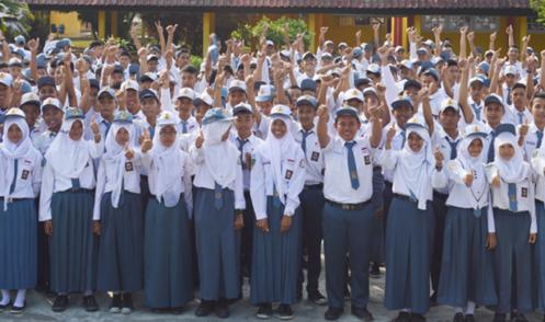 SMK-Negeri-2-Muara-Enim-sumatera-selatan