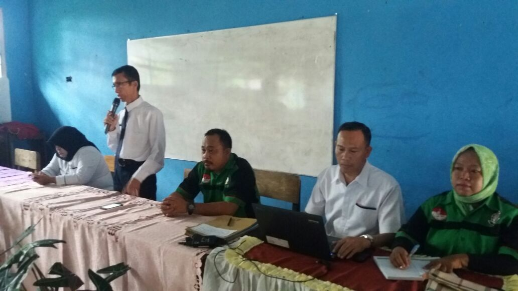 MPLS SMKN 2 Muara Enim Tahun Pelajaran 2017-2018..