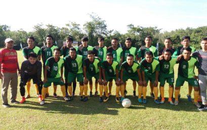 SMKN 2 Muara Enim Lakukan Persiapan Hadapi Trisula Cup 141