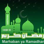 Pesantren Kilat SMK Negeri 2 Muara Enim di Bulan Suci Ramadhan Tahun 2019
