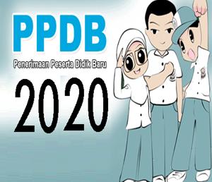 JADWAL PENERIMAAN PESERTA DIDIK BARU JALUR REGULER TP. 2020-2021 (update 08/6/2020)