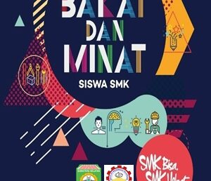 JADWAL TES MINAT & BAKAT PPDB SMKN 2 MUARA ENIM TP. 2020-2021