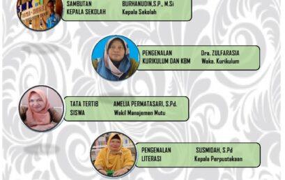 KEGIATAN MPLS VIRTUAL SMKN 2 MUARA ENIM TP. 2020-2021