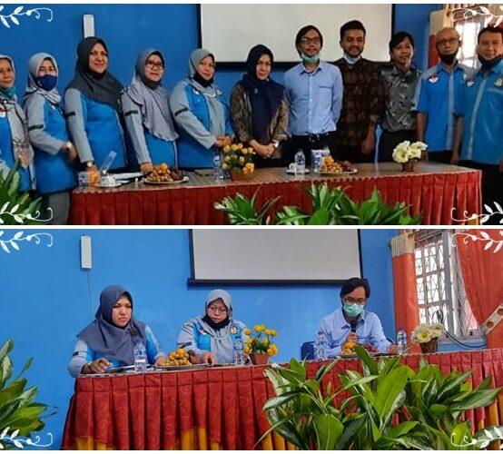 Kunjungan Kementerian PPN/Bappenas di SMKN 2 Muara Enim