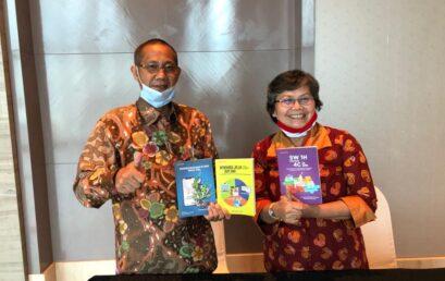 BIMTEK BANTUAN PEMERINTAH FASILITASI SMK TAHUN 2020