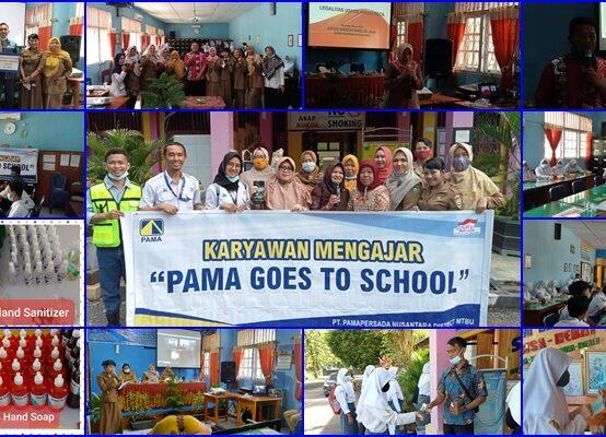"""Workshop Produk Kreatif Peserta Didik & Start Up Bisnis """"Bermuatan Lokal, Berdaya Saing Global"""""""
